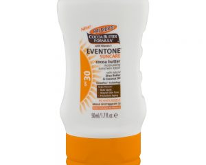 Tuesday Freebies: Free Sample of Palmer's EvenTone Suncare