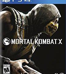 Mortal Kombat X – PlayStation 4 Only $14.59!