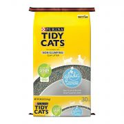 Purina Tidy Cats Non-Clumping Cat Litter (30 lb) Only $6.38!