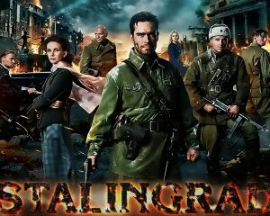 "Saturday Freebies – Free ""Stalingrad"" Movie Rental!"