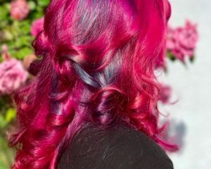 Fun and Funky Hair Color – Because Why Not?