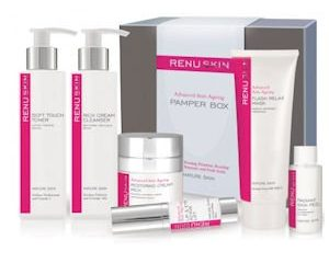Thursday Freebies-Free Monu Skincare Samples