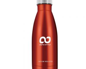 Alpha Armur Vacuum Insulated Water Bottles Only $9.59 to $26.39!