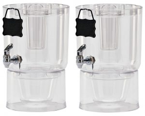 Buddeez Cold Beverage Dispensers (Set of 2) only $36.95