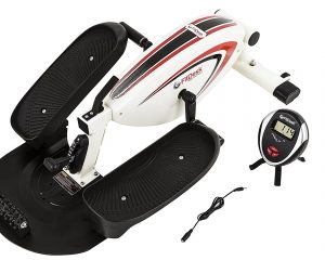 FitDesk Under Desk Elliptical $74.99