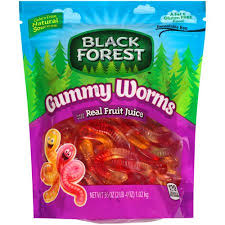 Friday Freebies-Free Organic Black Forest Candy