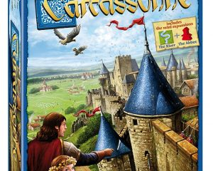 Carcassonne Board Game only $18.09