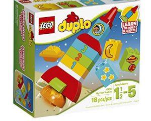 LEGO DUPLO My First Rocket $5