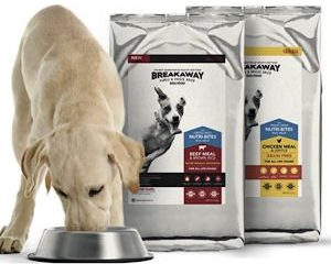 Monday Freebies-Free Sample of Dog Food from Texas Mills