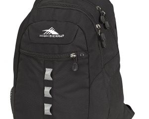 Save up to 30% on High Sierra Backpacks & Luggage
