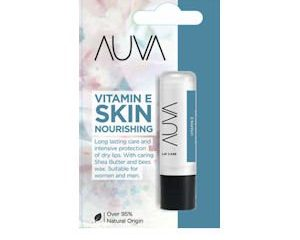 Tuesday Freebies-Free Lip Balm from Auva