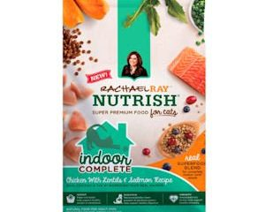 Friday Freebies-Free Sample of Rachael Ray Nutrish Pet Food