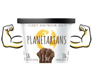 Thursday Freebies-Free Planetarians Protein Chips