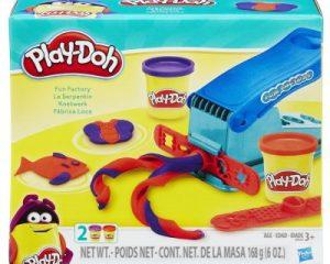 Play Doh Fun Factory $4.99