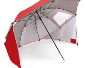 Sport-Brella Portable All-Weather and Sun Umbrella $35.99