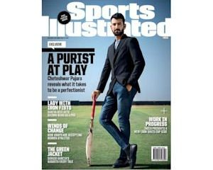 Wednesday Freebies-Free Sports Illustrated Magazine Subscription