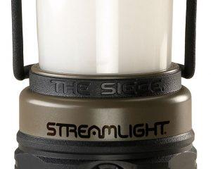 Streamlight The Siege Lantern, Green, Only $22.76!