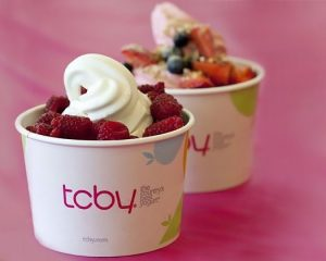 Saturday Freebies – Free $5 TCBY Reward!