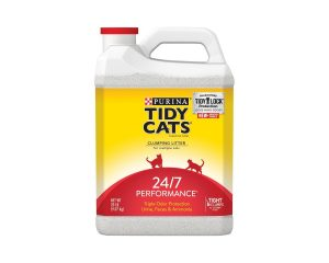Purina Tidy Cats Cat Litter 20 lb jug 2 Pack $13.88