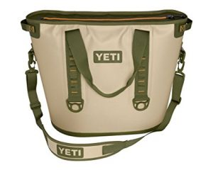 YETI Hopper Portable Cooler $184.99