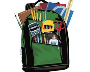 Monday Freebies-Free School Supplies from Verizon