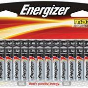 Energizer Max Premium AAA Batteries 24 count $6.43