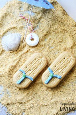flip-flop-cookies