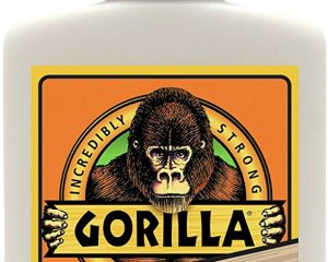 Gorilla Wood Glue, 4 oz. Only $2.78!