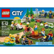 LEGO City Town Fun in the park Building Kit $23.99