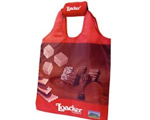 Monday Freebies-Free Loacker Insider Shopper Bag