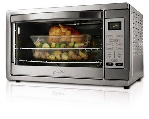 Oster Extra Large Digital Countertop Oven only $71.99
