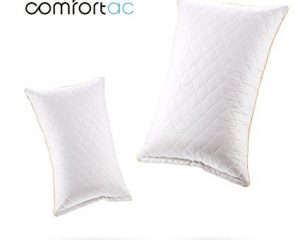 Shredded Memory Foam Pillow by Comfortac $43.99