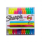 Sharpie Accent Pocket Highlighters, Chisel Tip 24 count $9.56