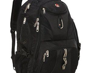SwissGear Travel Gear 1900 Scansmart TSA Laptop Backpack $59.99