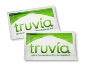 Saturday Freebies – Free Sample of Truvia Natural Sweetener