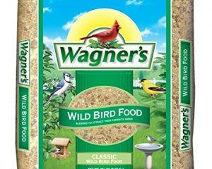 Wagner's Classic Wild Bird Food, 20-Pound Bag $12.94