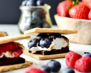 6 Unusual S'mores Recipes That Will Make Your Summer Complete