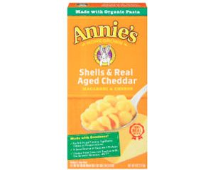 Friday Freebies-Free Annie's Mac & Cheese from Kroger!