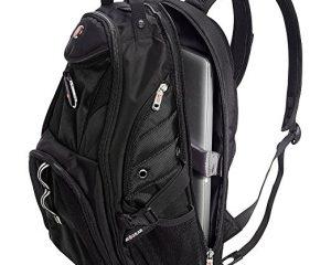 SwissGear Travel Gear 1900 Scansmart TSA Laptop Backpack $54.99