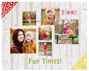 Wednesday Freebies- Free Photo Collage Print from CVS