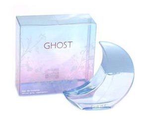 Tuesday Freebies-Free Ghost Fragrance Sample