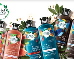 Saturday Freebies – Free Herbal Essences bio:renew Sample at Giant Eagle!