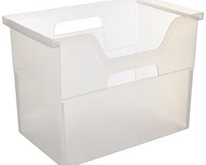 Iris Large Desktop Filebox $9.67