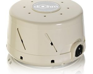 Marpac Dohm-White Noise Sound Machine $33.09