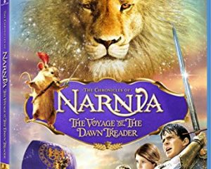 Chronicles of Narnia: The Voyage of the Dawn Treader $5.99