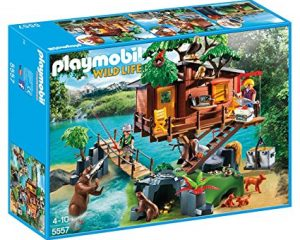 PLAYMOBIL Adventure Tree House $35.40