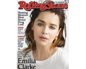 Wednesday Freebies-Free Subscription to Rolling Stone