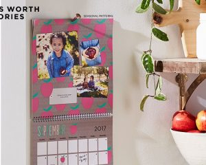 Saturday Freebies – Free Calendar and Art Print at Shutterfly!