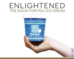 Wednesday Freebies-Free Pint of Enlightened Ice Cream
