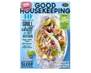 Thursday Freebies-Free Subscription to Good Housekeeping Magazine
